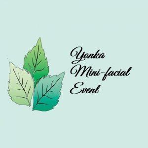 yonka-mini-facial-event